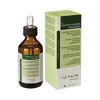 Уна Комплекс для восстановления ослабленного и поврежденного волоса, 90 мл