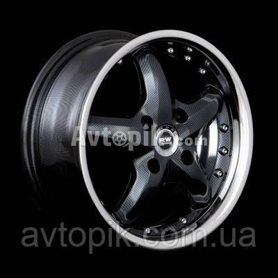 Литые диски Racing Wheels H-303 R16 W7 PCD5x114.3 ET40 DIA73.1 (CBG/ST)