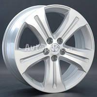 Литые диски Replica Toyota (TY71) R19 W7.5 PCD5x114.3 ET35 DIA60.1 (MS)