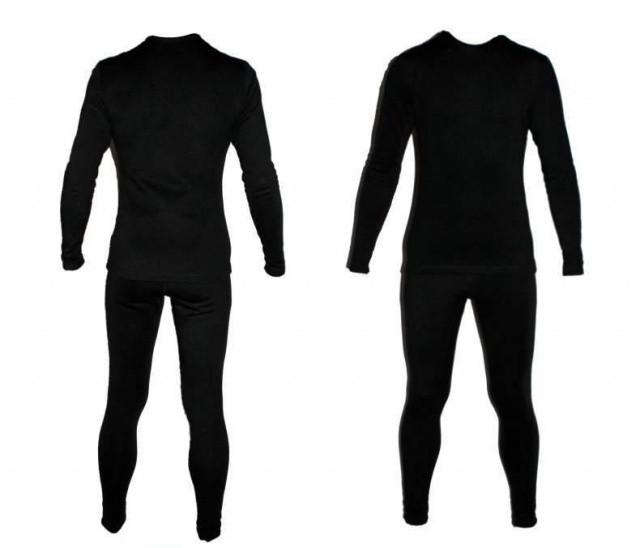 Термобелье флисовое (брюки+реглан)/ Level II