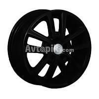 Литые диски Replica Volkswagen (VW23) R16 W6.5 PCD5x112 ET50 DIA57.1 (gray)