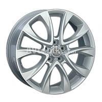 Литые диски Replica Mazda (MZ39) R17 W7 PCD5x114.3 ET50 DIA67.1 (hyper black)