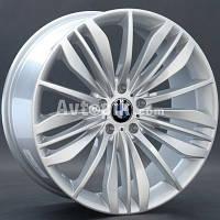 Литые диски Replica BMW (B101) R19 W8 PCD5x120 ET37 DIA72.6 (hyper black)