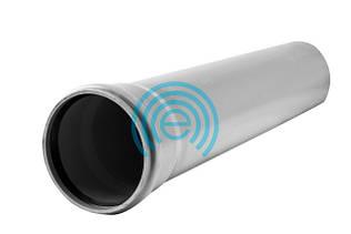 Труба для внутренней канализации Evci Plastik