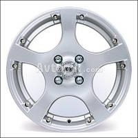 Литі диски Kormetal KM 866 Hornet R16 W7 PCD5x120 ET35 DIA72.6 (H/B)