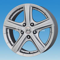 Литые диски Kormetal KM 246 R16 W7 PCD5x120 ET40 DIA72.6 (H/B)