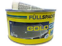 Шпатлівка універсальна Full Gold Car 1,8кг