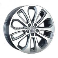 Литые диски Replay Hyundai (HND124) R17 W7 PCD5x114.3 ET51 DIA67.1 (GMF)