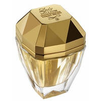 Туалетная вода PACO RABANNE Lady Million Eau My Gold! 50 мл