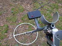 Недорогие металлоискатели - обзор.