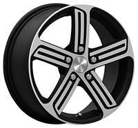 Литые диски Replay Volkswagen (VV177) R16 W6.5 PCD5x112 ET46 DIA57.1 (GMF)