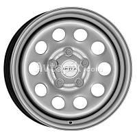 Стальные диски Dotz Modular R16 W7 PCD5x120 ET30 DIA65.1 (silver)