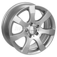 Литые диски Tomason TN3 R17 W7.5 PCD5x108 ET42 DIA72.6 (silver)
