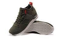 Кроссовки мужские Adidas Military Trail Runner Army khaki. адидас милитари триал ранер, интернет магазин обуви