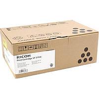 Тонер-картридж Ricoh SP311 Black 3,5К (407246)