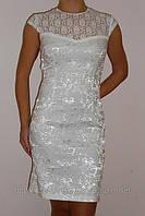 Коктейльное платье. Распродажа