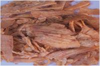 Мясо кальмара с перцем