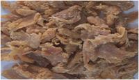 Мясо краба в арахисовом соусе