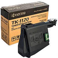 Тонер-картридж Integral Kyocera TK-1120+Chip (FS-1060DN/1025MFP) (12100121C)