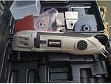 Фрезер многофункциональный (реноватор) Forte MT 300 VQ , фото 4