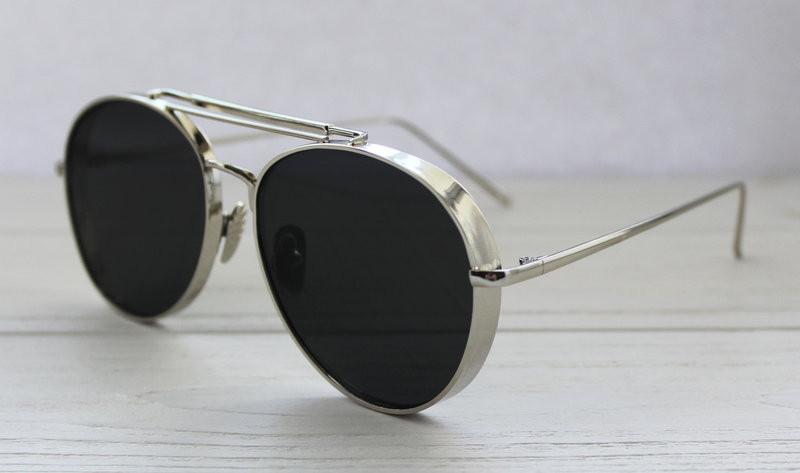 Уникальные женские солнцезащитные очки