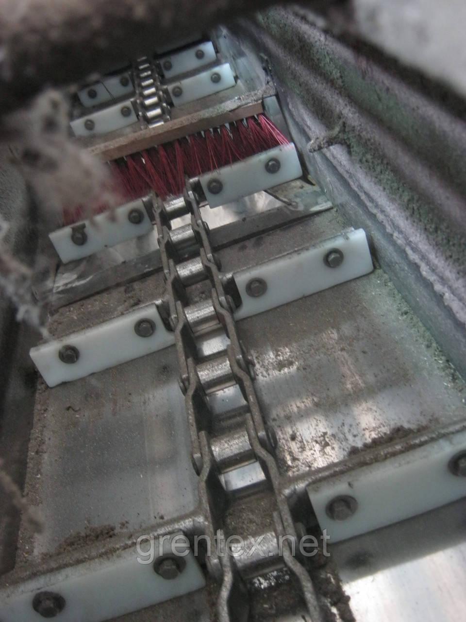 Конвейер цепной к 200 шаровая опора т5 транспортер