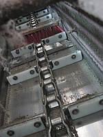 Цепной транспортер скребковый – 50 т/час, КЦС-50, (ТЦС-200), (К4-УТФ-200)
