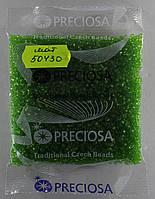 Бисер 10/0,  №50430matt (уп.50 грамм)