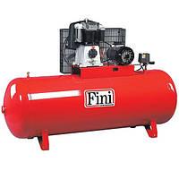 Стаціонарний компресор Fini BK 114-270L-5.5 T Advanced