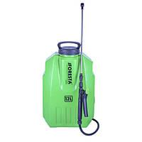 Аккумуляторный опрыскиватель Foresta BS-12 Купить Цена