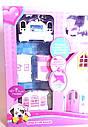 Домик игровой для девочек Sweety home с куклами, звук/свет, фото 4
