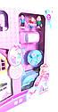 Домик игровой для девочек Sweety home с куклами, звук/свет, фото 6