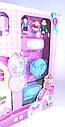 Домик игровой для девочек Sweety home с куклами, звук/свет, фото 7