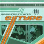 Музичний CD-диск. E-Type - Greatest Hits