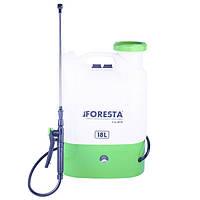 Аккумуляторный опрыскиватель Foresta BS-18 Купить Цена, фото 1