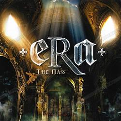 Музичний CD-диск. Era - The Mass
