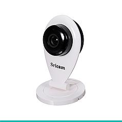 Sricam 720P H.264 Wifi IP Camera Pet Cam