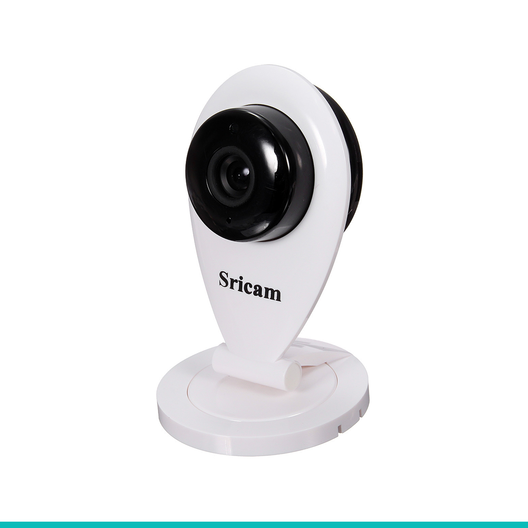 Sricam 720P H.264 Wifi IP Camera Pet Cam