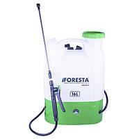 Аккумуляторный опрыскиватель Foresta BS-16 Купить Цена, фото 1