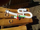 Мини бассейн - Купель ясень с вкладышем из ПВХ лайнера для бассейнов, фото 9