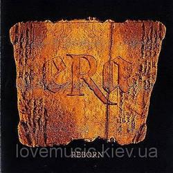 Музичний CD-диск. Era - Reborn