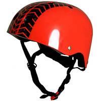 Шлем Kiddi Moto (с рисунком протектора)