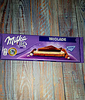 Милка Milka Triolade 300 грм