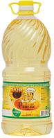 Масло растительное Кухар Ришелье 3л