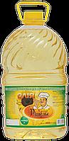 Масло растительное Кухар Ришелье 5л