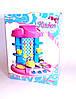 Кухня для девочек игрушечная №6