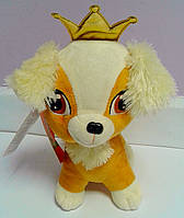 Мягкая игрушка Собака Мупси №3 00135-71 Украина