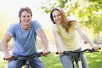 Чем велосипед полезен для здоровья?