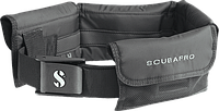 Грузовой пояс с карманами для дайвинга Scubapro