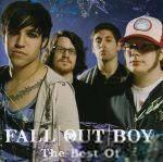 Музыкальный CD-диск. Fall Out Boy - The best of